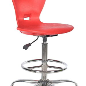 Emko Alto Chair With Footrest