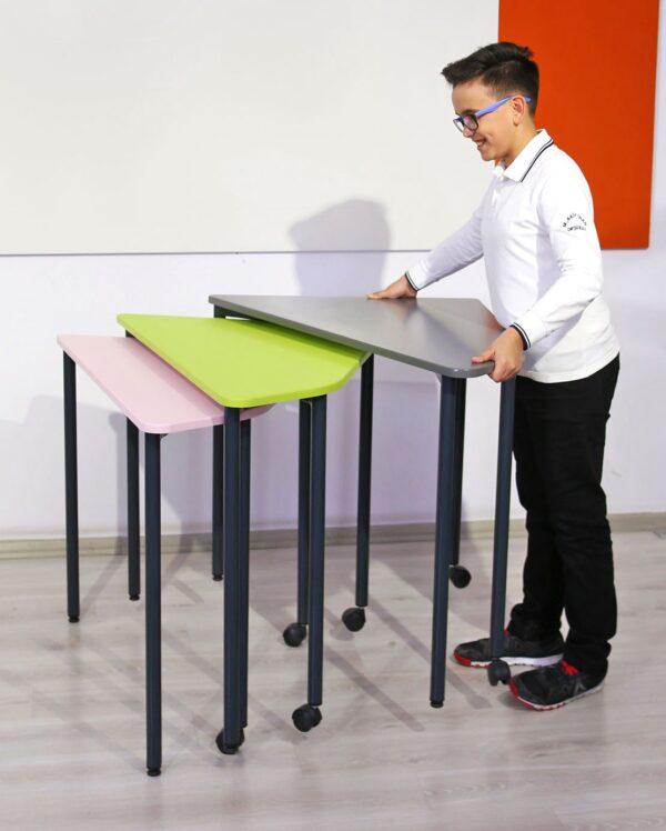 Emko Tetra Modüler Masa