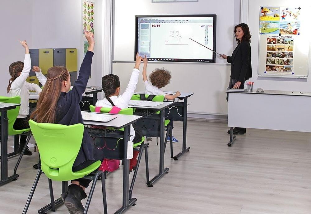 Haridustehnoloogia Tooteid
