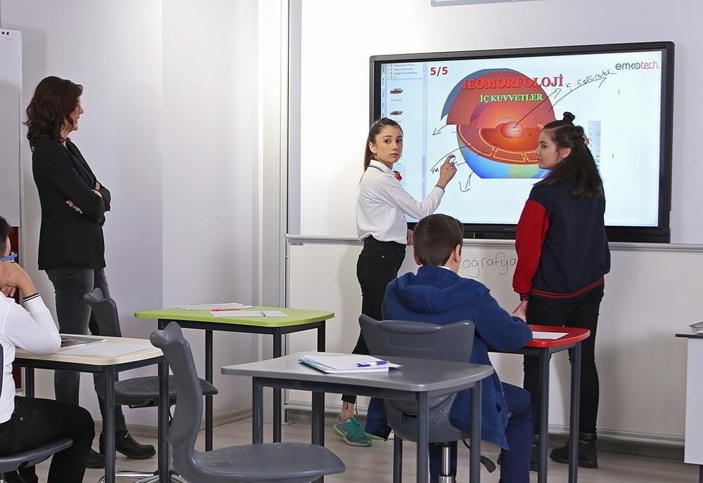 Meie haridustehnoloogia veebileht: Emkotech